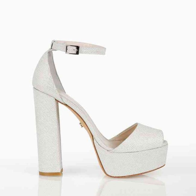 Quale scarpa scegliereste? 4