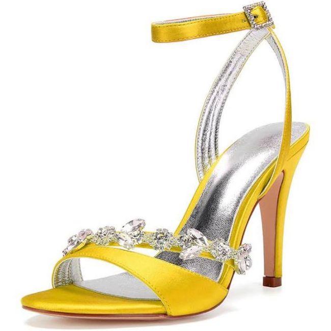 Quale scarpa scegliereste? 5