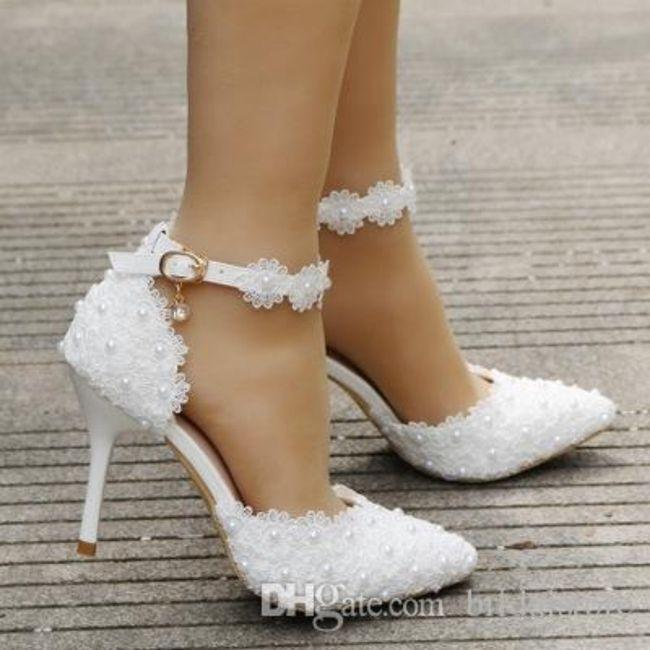 Quale scarpa scegliereste? 6