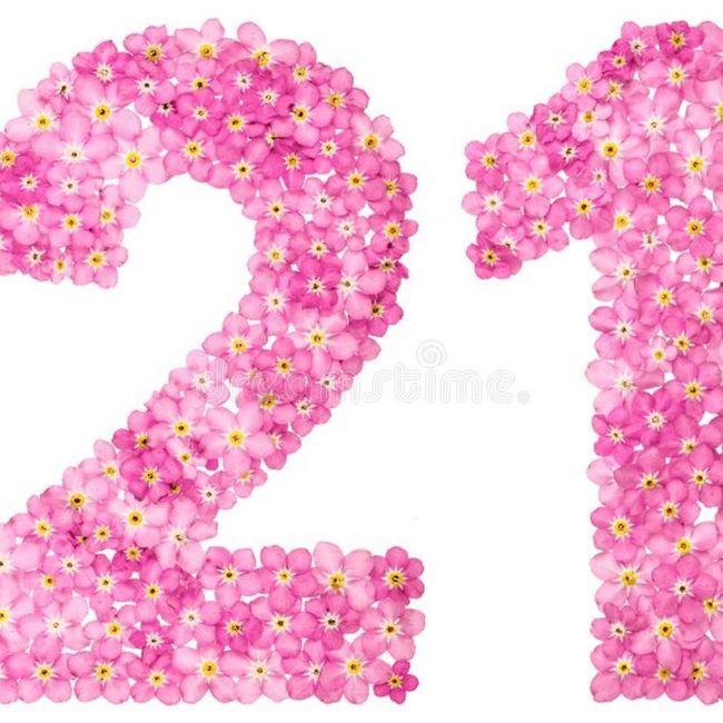 Quando avete deciso di sposarvi, la data del vostro matrimonio l'avete preferita pari oppure dispari e perché? 1