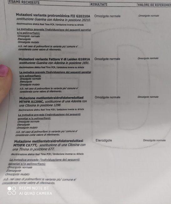 Cardioaspirina o eparina? - 1