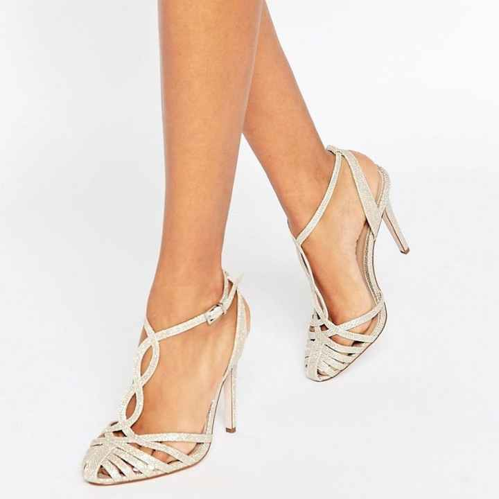 Abbinamento scarpe - 2