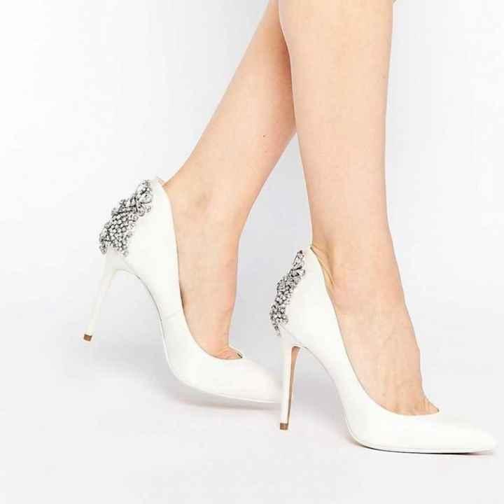 Abbinamento scarpe - 3