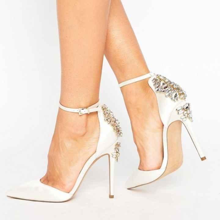 Abbinamento scarpe - 4