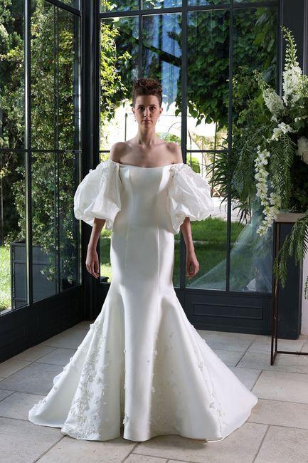 Matrimonio Vip e... che abito! 5