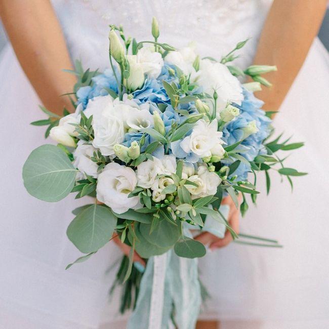 Revisione bouquet 3