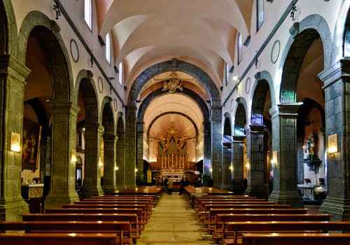 Chiesa madre trecastagni - 1