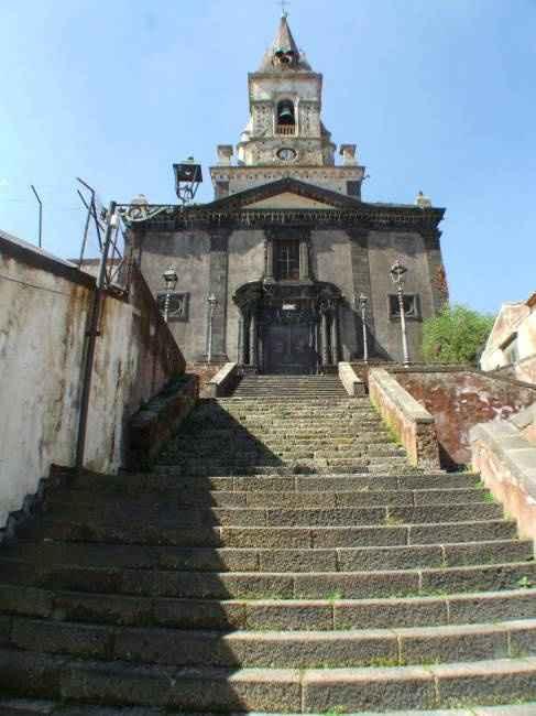Chiesa madre trecastagni - 2