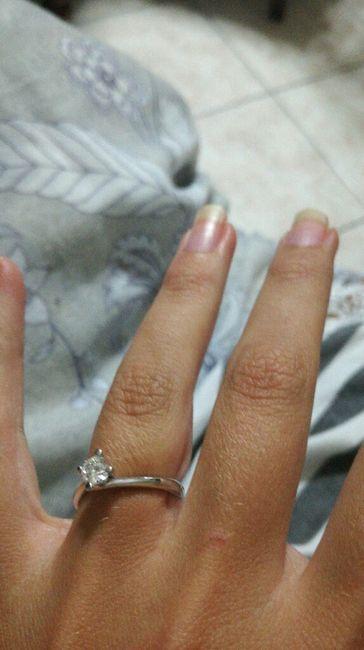 Proposta di matrimonio 6