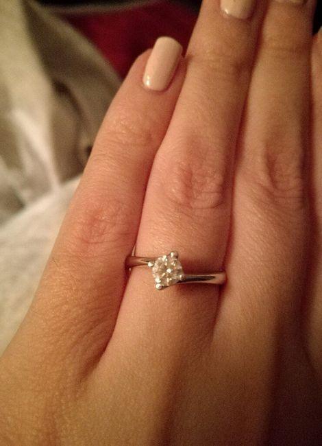 Il Catalogo degli anelli di fidanzamento della Community! 10