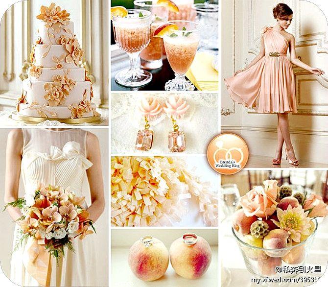 Matrimonio Tema Oro E Rosa : Help matrimonio a tema organizzazione