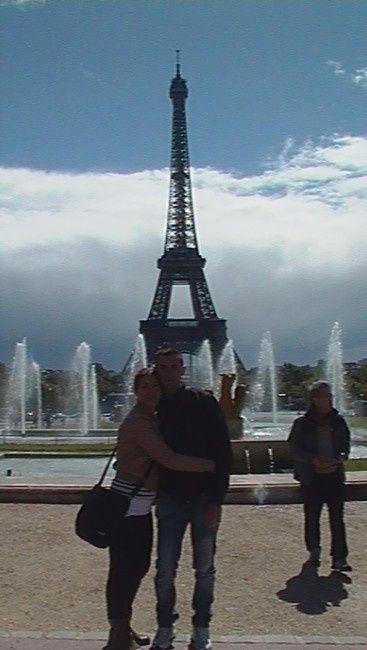 Parigi...