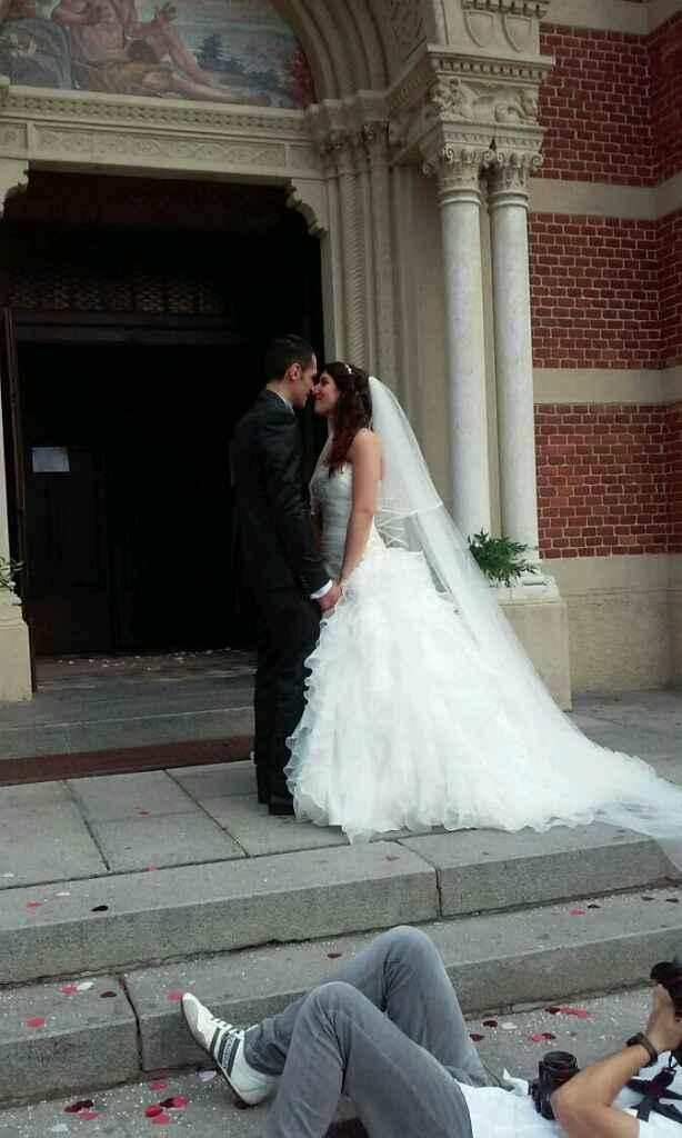 Finalmente sposi!!!!!! - 1