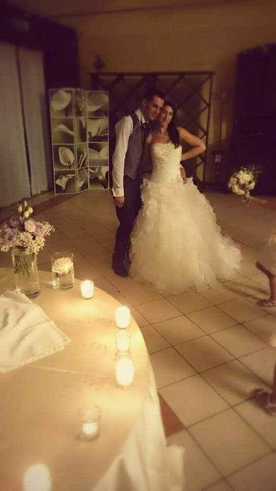 Finalmente sposi!!!!!! - 2