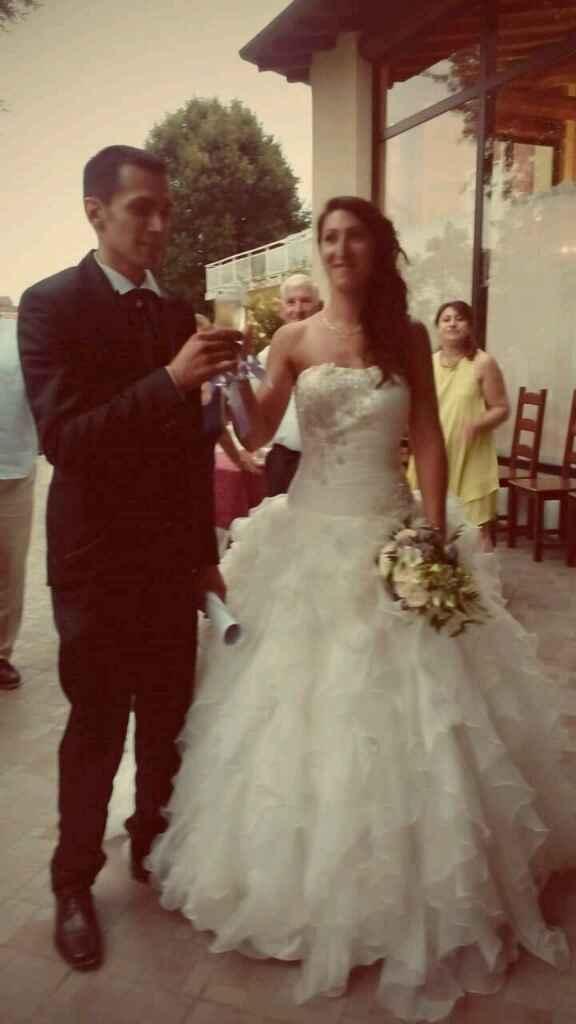 Finalmente sposi!!!!!! - 3