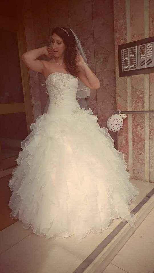 Finalmente sposi!!!!!! - 6
