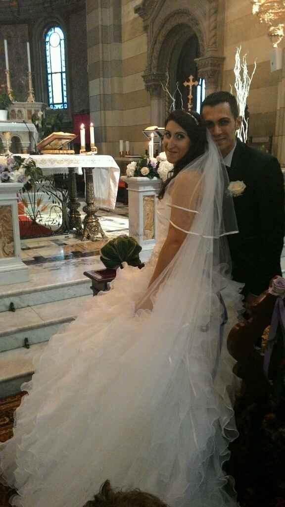 Finalmente sposi!!!!!! - 13