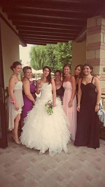 Finalmente sposi!!!!!! - 5