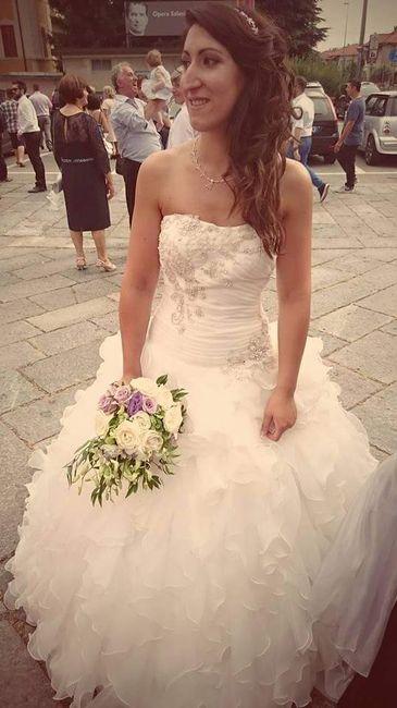 Finalmente sposi!!!!!! - 7