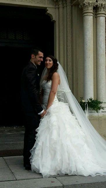 Finalmente sposi!!!!!! - 12