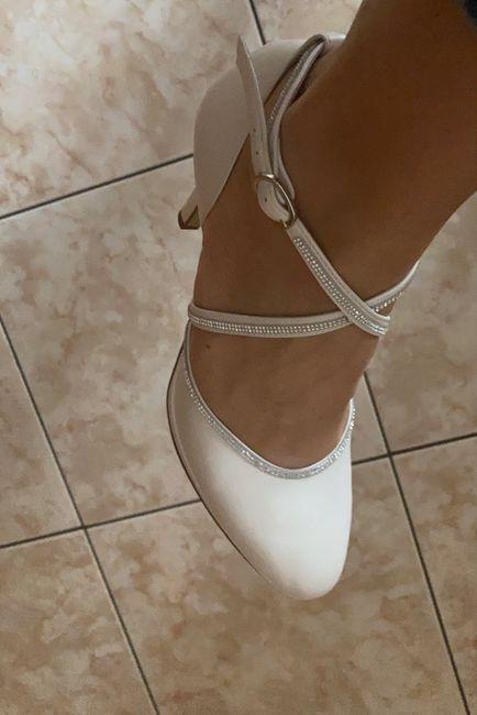 Scarpe arrivate! 1