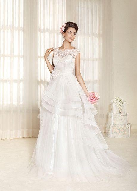 Ingrosso abiti da sposa catania