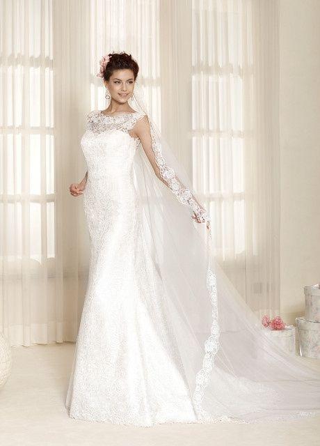 Abiti Da Sposa Boutique 70 Foggia.Abiti Da Sposa Creazioni Delsa Moda Nozze Forum Matrimonio Com