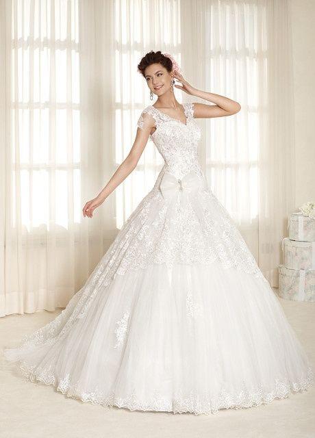 Abiti da sposa Creazioni Delsa - Pagina 2 - Moda nozze - Forum ... 8f324f96732