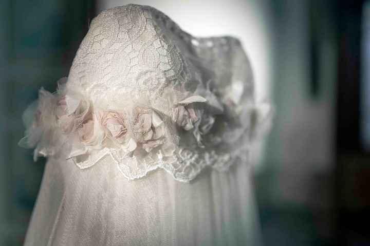 Club della sposa shabby chic - 1 - 1