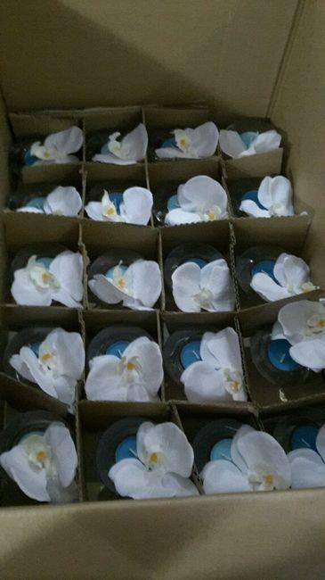 Segnaposto Matrimonio Orchidea.I Miei Segnaposti Tema Orchidea Organizzazione Matrimonio