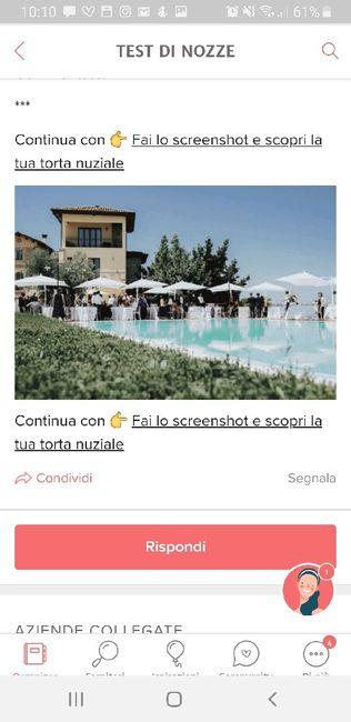 Fai lo screenshot e scopri la tua location 15