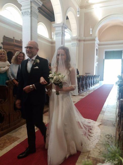 Ci siamo sposati!! 1