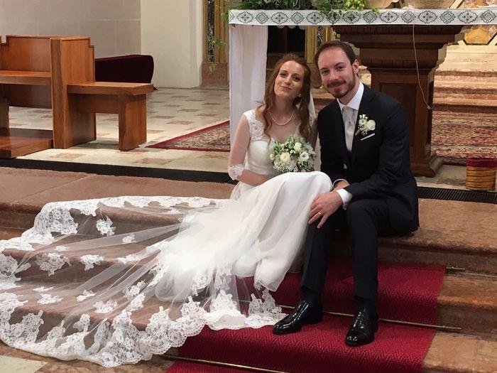 Ci siamo sposati!! 4