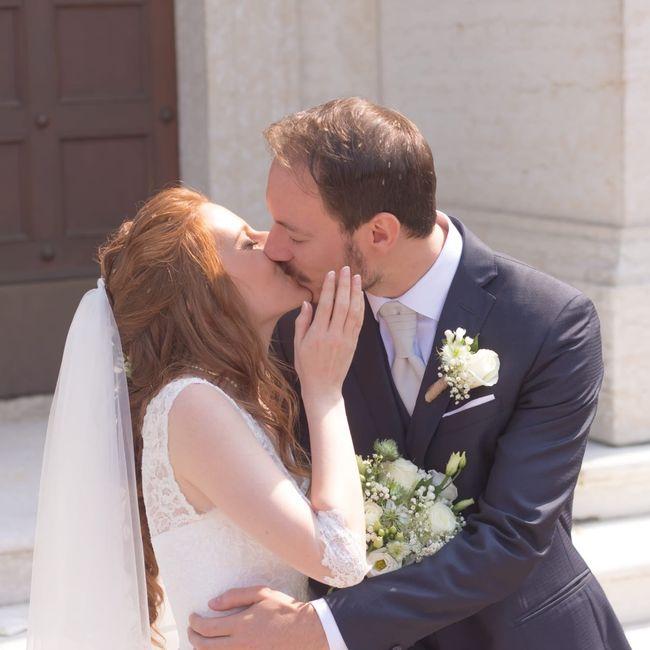Ci siamo sposati!! 6