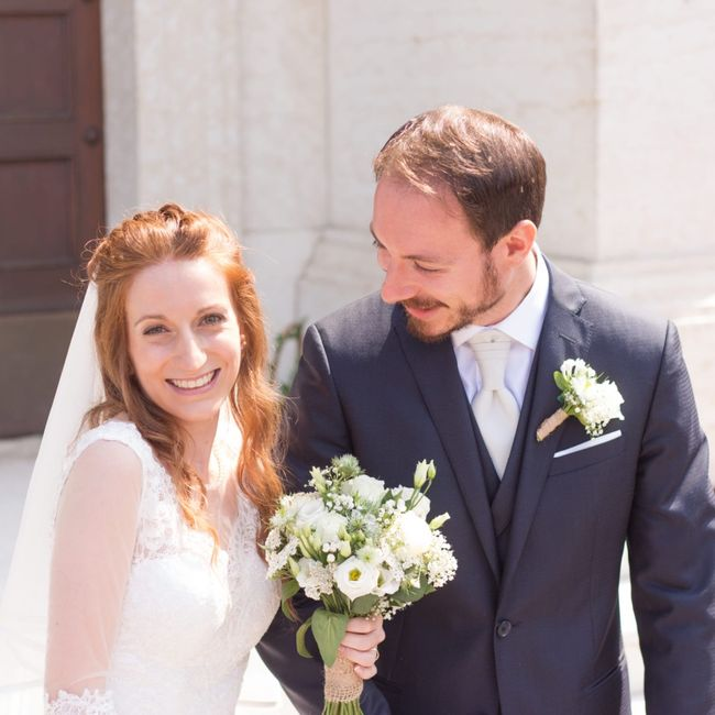Ci siamo sposati!! 7