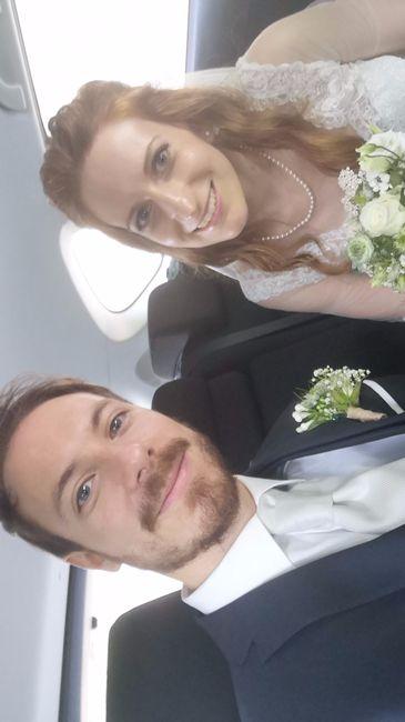 Ci siamo sposati!! 9
