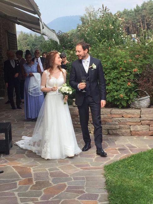 Ci siamo sposati!! 10
