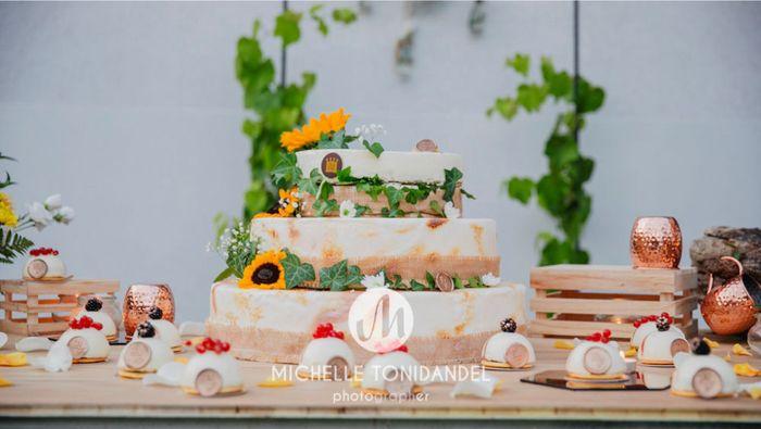 La torta! 7