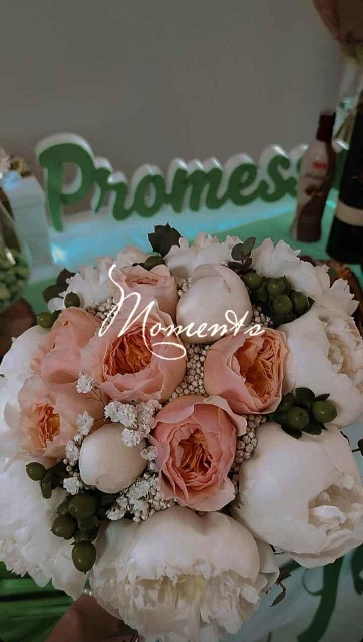 Promise 💚 - 1