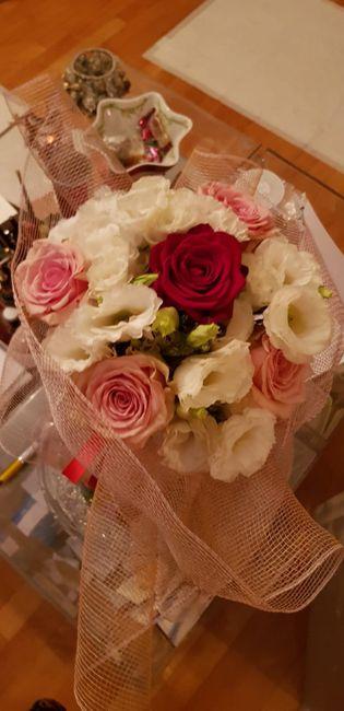 Come festeggiate l anniversario? Mensile o annuale? Qualche rito o tradizione di coppia? 1