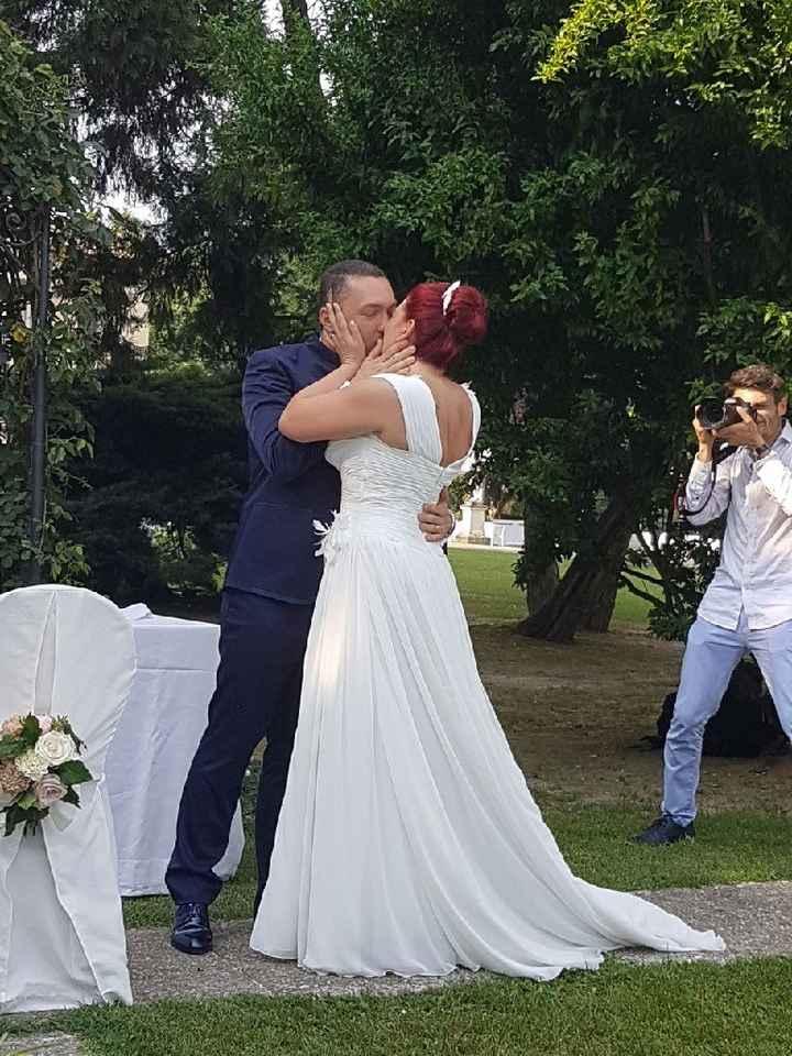 Finalmente marito e moglie - 2