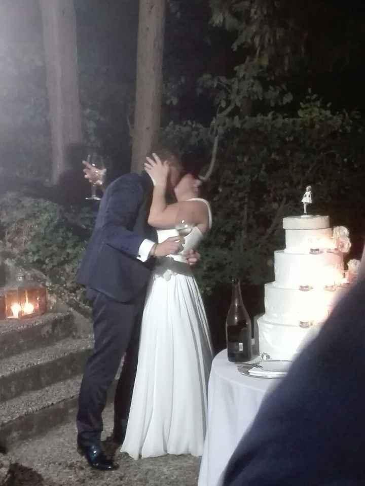 Finalmente marito e moglie - 3