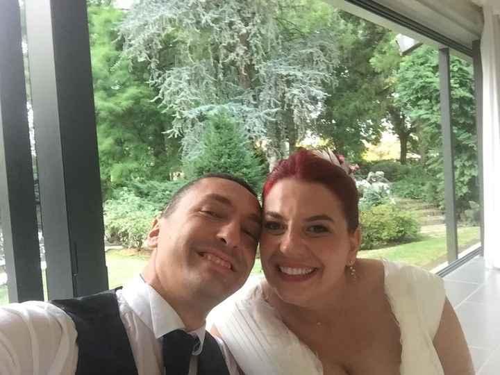 Finalmente marito e moglie - 4