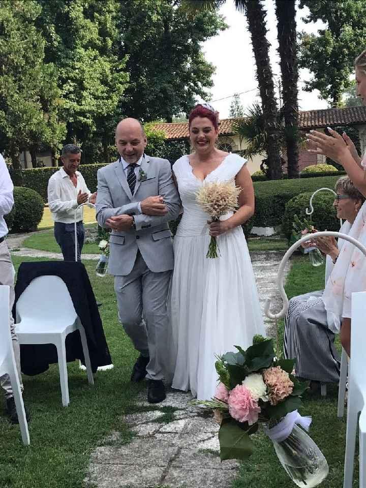 Finalmente marito e moglie - 6