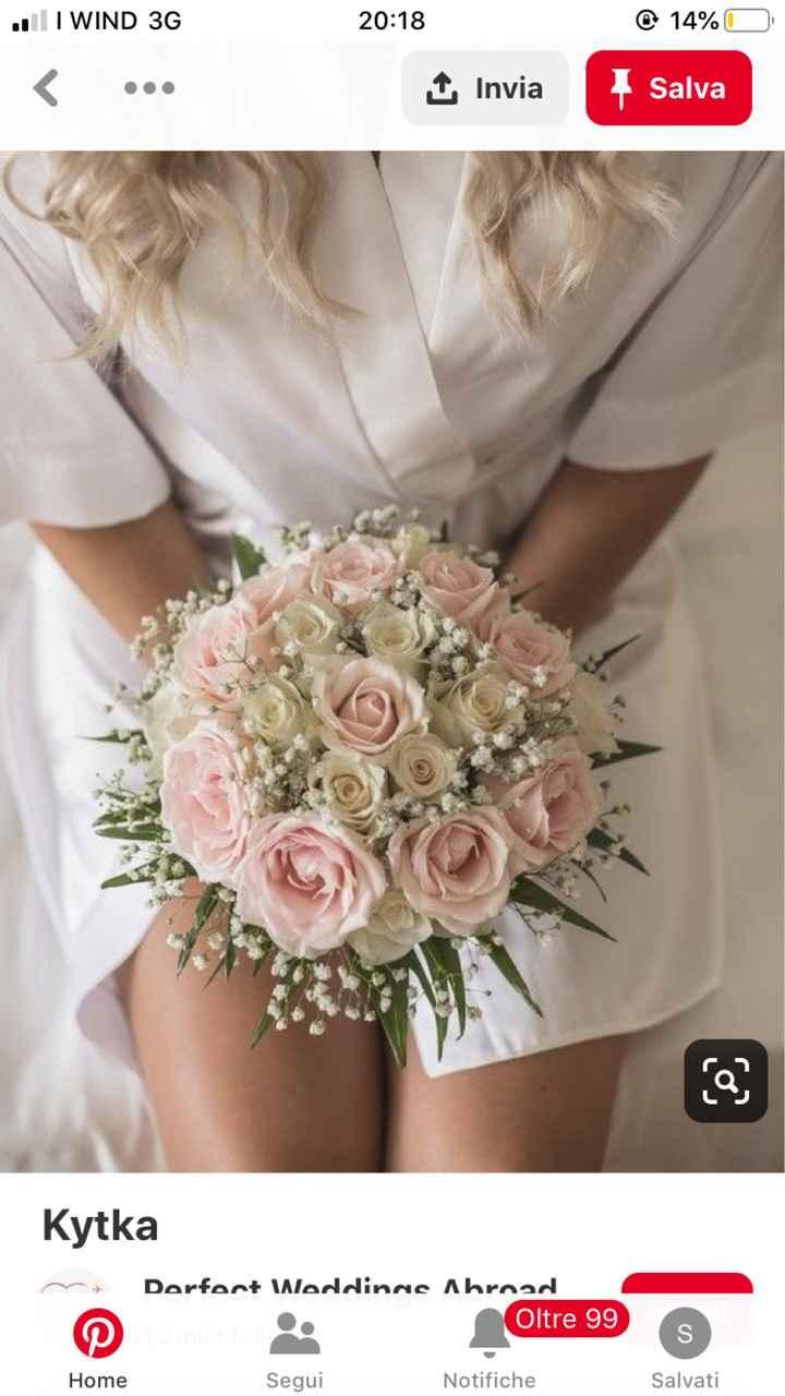 Il bouquet della sposa! - 1