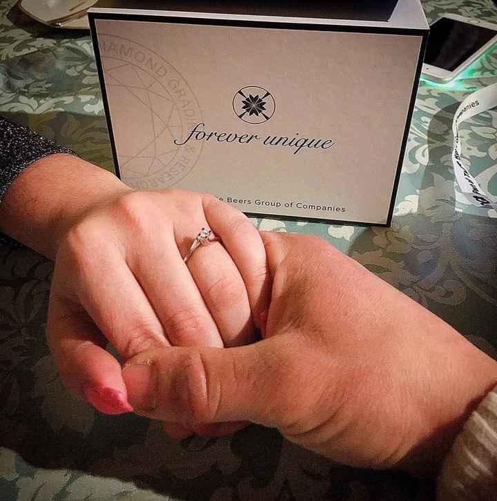 Anelli al rapporto brides 💍 - 1