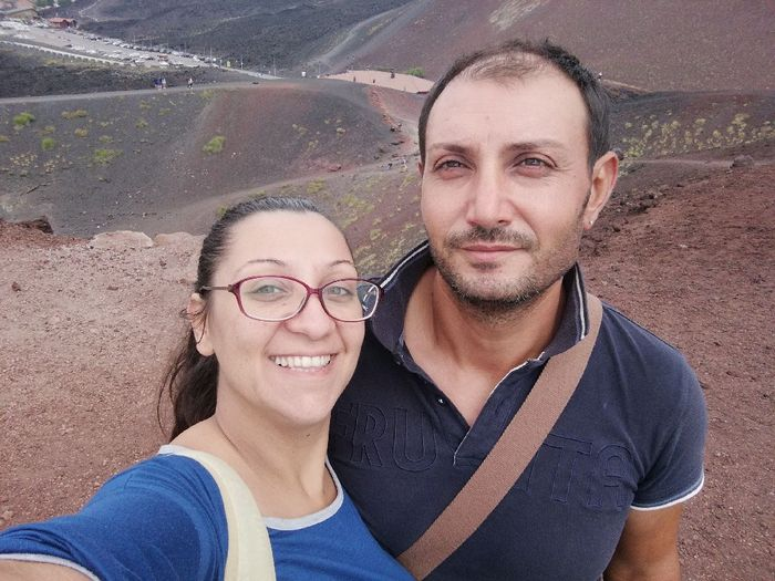 Condividi una vostra foto di coppia 19