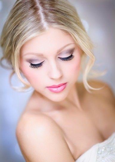 Famoso Trucco sposa - bianco e rosa - Salute, bellezza e dieta - Forum  TO56