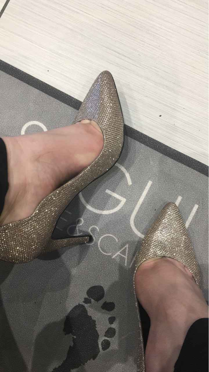 """Scarpe sposa brand """"Scarpe e scarpe"""" - 1"""