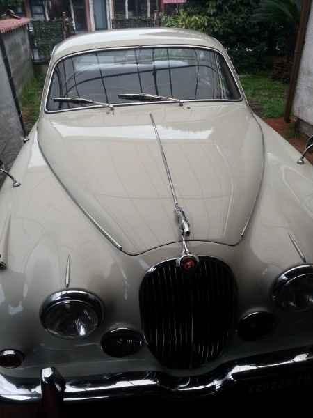 La nostra auto :)
